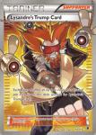 XY Phantom Forces card 118