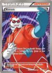 XY Phantom Forces card 119