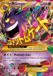 XY Phantom Forces card 121