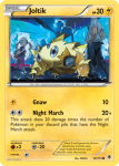XY Phantom Forces card 26