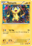 XY Phantom Forces card 28