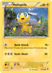 XY Phantom Forces card 29