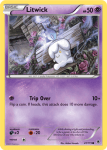 XY Phantom Forces card 41