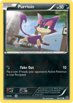 XY Phantom Forces card 56
