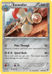 XY Phantom Forces card 64