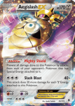 XY Phantom Forces card 65
