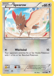 XY Phantom Forces card 78