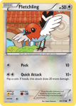 XY Phantom Forces card 89