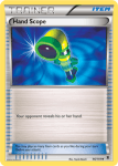 XY Phantom Forces card 96