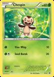 XY Promos Set card XY01