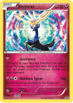 XY Promos Set card XY05