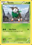 XY Promos Set card XY11