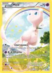 XY Promos Set card XY110
