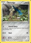 XY Promos Set card XY12