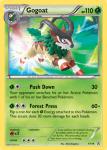 XY Promos Set card XY16