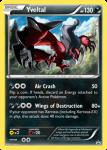 XY Promos Set card XY32