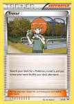 XY Promos Set card XY33