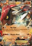 XY Promos Set card XY42
