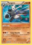XY Promos Set card XY50