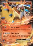 XY Promos Set card XY54
