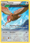 XY Promos Set card XY57
