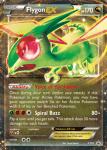 XY Promos Set card XY61