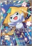 XY Promos Set card XY67a