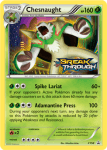 XY Promos Set card XY68