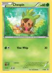 XY Promos Set card XY88