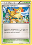 XY Promos Set card XY91