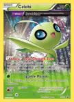 XY Promos Set card XY93