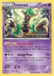XY Promos Set card XY94
