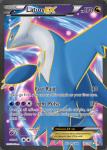 XY Roaring Skies card 101