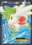 XY Roaring Skies card 106