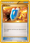 XY Roaring Skies card 110