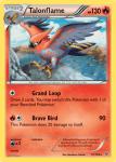 XY Roaring Skies card 15