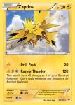 XY Roaring Skies card 23