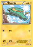 XY Roaring Skies card 24