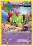 XY Roaring Skies card 28