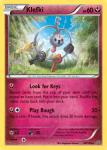 XY Roaring Skies card 48