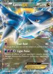 XY Roaring Skies card 58