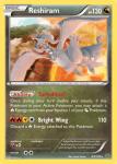 XY Roaring Skies card 63