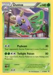 XY Roaring Skies card 7