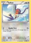 XY Roaring Skies card 70