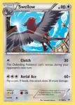 XY Roaring Skies card 71