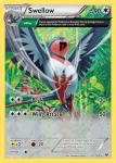 XY Roaring Skies card 72