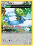 XY Roaring Skies card 74