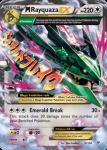 XY Roaring Skies card 76