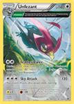 XY Roaring Skies card 81