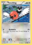 XY Roaring Skies card 82
